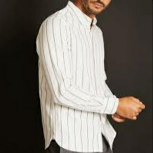 Claiborne Luxe Long Sleeve Dress Shirt